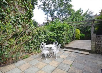 Thumbnail 2 bed flat to rent in Mexfield Road, East Putney