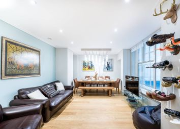Thumbnail 3 bedroom flat for sale in Artillery Row, Westminster