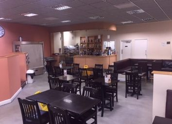 Thumbnail Restaurant/cafe for sale in Cornmill Centre, Darlington