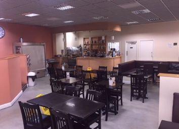 Restaurant/cafe for sale in Cornmill Centre, Darlington DL1