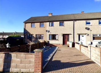 Thumbnail 2 bed terraced house for sale in Caledonian Crescent, Annan, Dumfries And Galloway