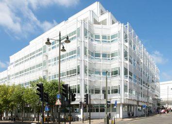 Thumbnail Office to let in Wimbledon Bridge House, Hartfield Road, Wimbledon, London