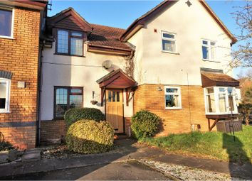 Thumbnail 2 bed terraced house for sale in Mallory Drive, Warwick