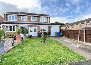 Thumbnail 3 bed property for sale in Temple Way, Coleshill, Birmingham