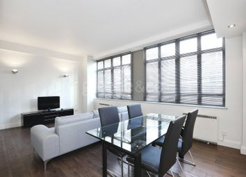 Thumbnail 1 bedroom flat to rent in Lawrence House, 238 City Road, London