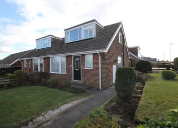 3 bed bungalow for sale in Wilman Drive, Ossett, West Yorkshire WF5