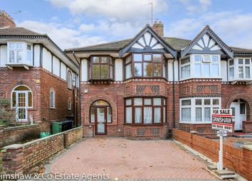 3 bed property for sale in Brunswick Road, Greystoke Park Estate, Ealing W5