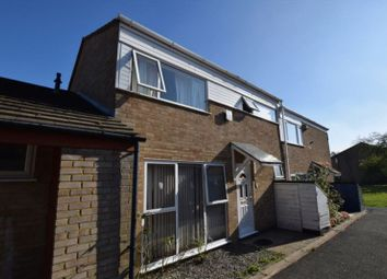Thumbnail 3 bed semi-detached house for sale in Great Denson, Eaglestone, Milton Keynes