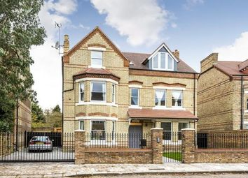 Thumbnail 5 bed property for sale in Grange Park, Ealing, London