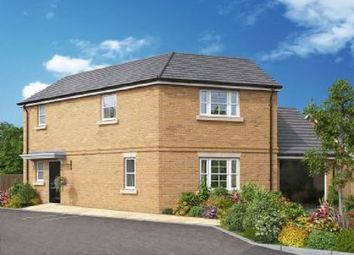 Thumbnail 3 bed semi-detached house for sale in Oaklands, Parsonage Road, Horsham, West Sussex