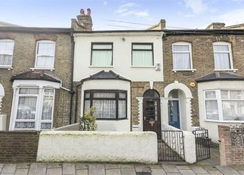 Thumbnail 3 bed terraced house for sale in Hollydale Road, London