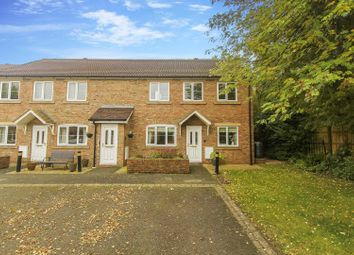 Thumbnail 2 bed flat for sale in Darras Mews, Ponteland, Newcastle Upon Tyne