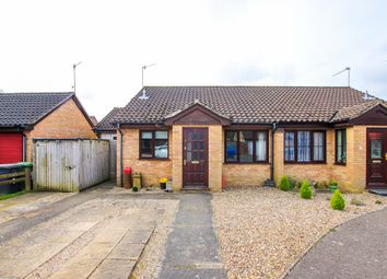 3 bed semi-detached bungalow for sale in Farm View, North Walsham NR28