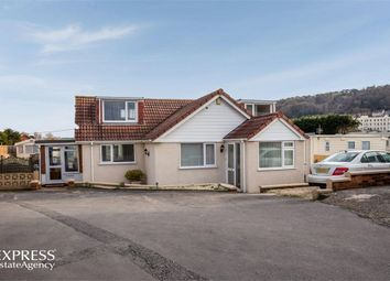 Thumbnail 2 bed detached bungalow for sale in Beach Road, Kewstoke, Weston-Super-Mare, Somerset