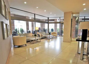 Thumbnail 3 bed flat to rent in Ebury Street, London