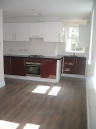 Thumbnail 1 bed flat to rent in North Pole Road, London