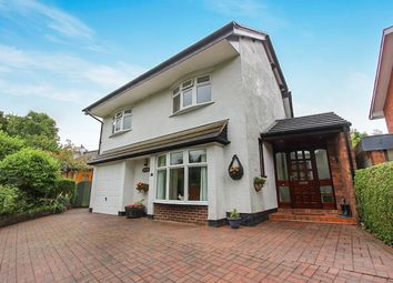 Thumbnail 5 bedroom detached house for sale in Woodhouse Road, Thornton-Cleveleys