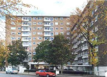 Thumbnail 3 bed flat for sale in Walsingham, Queensmead, St John's Wood, London
