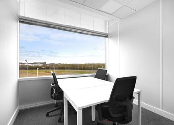 Thumbnail Serviced office to let in Endeavour House 3rd Floor, Stansted