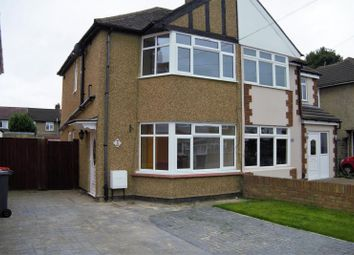 Thumbnail 3 bed semi-detached house for sale in Littleport Spur, Slough