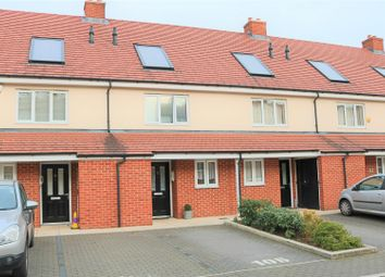 Thumbnail 2 bed terraced house for sale in Albacore Way, Hayes