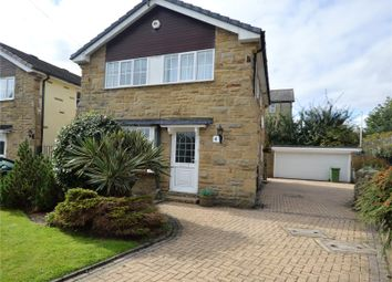 4 bed detached house for sale in Woodside Hill Close, Horsforth, Leeds LS18