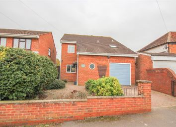Thumbnail 4 bed detached house for sale in Tye Green Village, Harlow