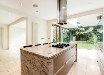 Thumbnail 4 bedroom semi-detached house to rent in Ridgway Place, London