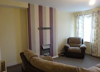 Thumbnail 2 bed semi-detached house to rent in Dormington Road, Great Barr, Birmingham