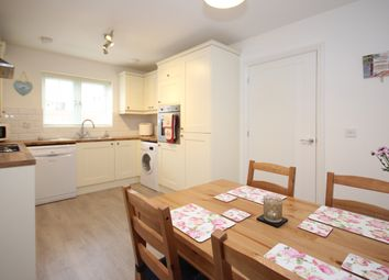 Thumbnail 3 bed terraced house for sale in Wearn Road, Faringdon