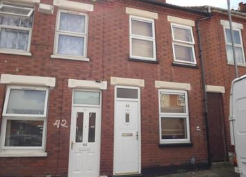 Thumbnail 2 bedroom terraced house for sale in Warwick Road West, Luton, Bedfordshire