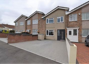 3 bed terraced house for sale in Chedworth, Kingswood, Bristol BS15