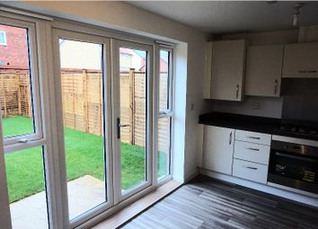 Thumbnail 2 bed semi-detached house to rent in Heron Close, Everchreech