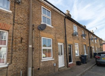 Thumbnail 2 bed cottage to rent in North Road, Hoddesdon