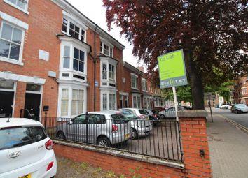 Thumbnail Studio to rent in Evington Road, Evington, Leicester