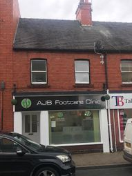 Thumbnail 1 bed flat to rent in Cheshire Street, Market Drayton