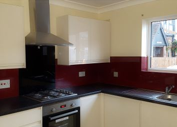Thumbnail 1 bed flat to rent in Peckham Rye, Peckham