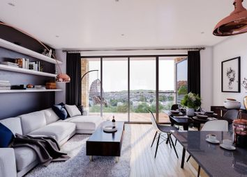 Thumbnail 3 bedroom flat for sale in Wellington Quarter Wellington Street, Woolwich