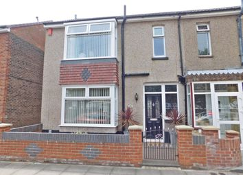 Thumbnail 3 bedroom semi-detached house for sale in Stride Avenue, Portsmouth