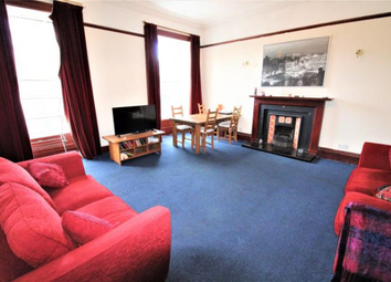 Thumbnail 4 bedroom flat to rent in 26 King Street 2F, Aberdeen