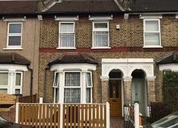 Thumbnail 3 bed terraced house to rent in Charnwood Road, South Norwood