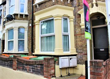 Thumbnail 2 bed flat for sale in Bartle Avenue, East Ham