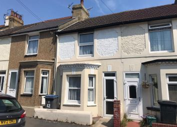 Thumbnail 3 bed property for sale in Glenfield Road, Dover