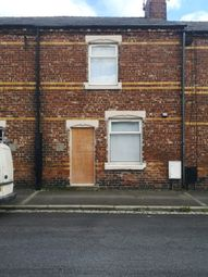 2 bed terraced house for sale in Warren Street Horden, Horden, Co Durham SR8