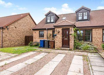 3 bed semi-detached house for sale in Rose Cottages, Bonnyrigg EH19