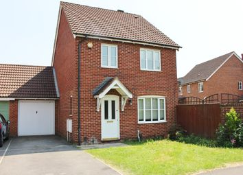 Thumbnail 3 bed semi-detached house to rent in Wynwards Road, Swindon