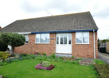 Thumbnail 3 bed bungalow for sale in The Bancroft, Etwall, Derby