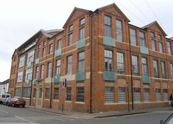 Thumbnail 2 bed flat to rent in Grove Road, Northampton