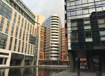 Thumbnail 1 bed flat to rent in Southwharf Road - Edgware Road, London