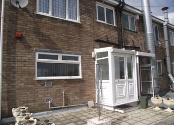 Thumbnail 3 bed terraced house for sale in East Dundry Road, Whitchurch, Bristol